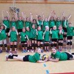 Grossspieltag Jugendvolleyball 31.03.2019