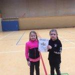 Grossspieltag Volleyball 2019